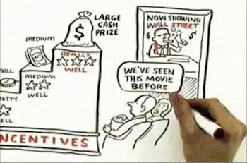 incentivos en el mundo real
