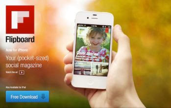 website de flipboard