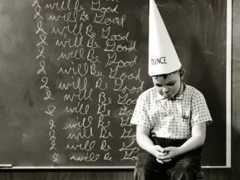 internet ha elegido a su siguiente víctima: la Educación